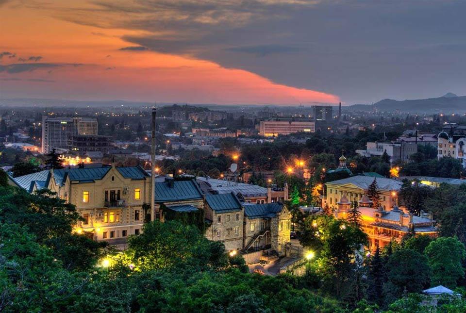 фото город тамань